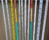 PVC plastic gift tapeline/PVC measure tapeline