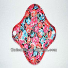 Nursing pad sanitary pad