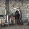 Advanced scrap tire pyrolysis plant cap-6 to 20 MT/D