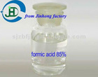 factory price formic acid 85%