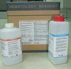 hematology analyzer reagents for SEAC GENIUS