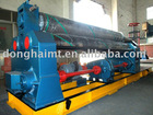 W11 symmetric rolling machine