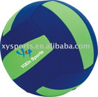 beach neoprene volley ball