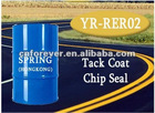 YR-RER02 Emulsifier for cationic rapid and medium-setting asphalt emulsions.