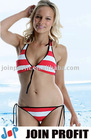 Brazilian bikini, beach fashion swimsuit, skimpy swimwear