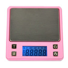 Digital Jewelry mini Pocket Scale 500G