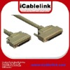 6 ft. External SCSI3 to SCSI2 Cable HPDB68M to HPDB50M cable