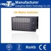 AV 24x24 Matrix Switcher Manufacturer