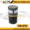 FM-270 Dynamic Microphone Parts