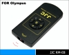 Long Range Infrared Remote Control for Olympus Camera