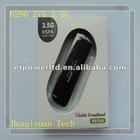HSUPA/HSDPA/UMTS/EDGE/GPRS/GSM 3G Wireless web data card