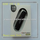 HSUPA/HSDPA/UMTS/EDGE/GPRS/GSM 3G Wireless web data card