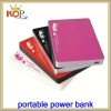 christmas gifts mobile power bank