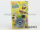 MQ62422 Plastic YOYO,toy yoyo,professional toys yoyos