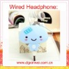 2012 the Hot sale -High quality headphone