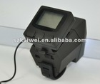 Bicycle Odometer With LCD Display