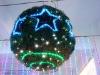 LED 3D motif light