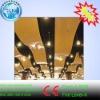 stretch ceiling film