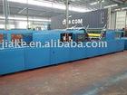 Insulation panel machine