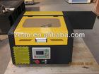 Portable laser engraving machine