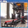 YG series Round Bar Shot Blasting Machine