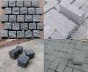 Dark Grey Granite Cubes