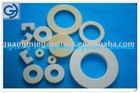 Al2O3 ceramic gasket/ceramic pad/ceramic disc/ceramic ring