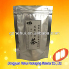 Printed opp plastic bag with header