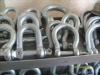 ISO9001:2000 Shackle