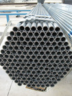 ERW S355JR Galvanized Round Pipe