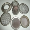 stainless steel filter cap