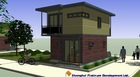 Modular House (69 m.sq) mobile home, prefab homes, mobile house