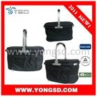2012 Folding Metal Shopping Baskets(YD-H08-A1)