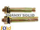 Hex Socket Head Bolt DIN912