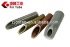 Extruded Fin tube(Aluminium, copper, brass, cupronickel, carbon steel, stainless steel, titanium, etc. )