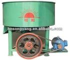 High efficiency sand wheel roller mixer/Powder material wheel roller mixer/Grinding wheel rotor sand mixer008613949002032