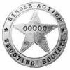 alloy badge
