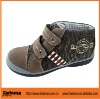 PU+ leather children boot in european style