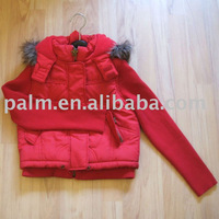 children knitting sleeve outwear,child coat, WB10-OW003