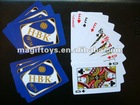 Paper Poker Playing Cards