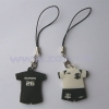 3D design mobile pendant for promotion,gift,bags and mobile phone