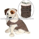 Dog clothes-Dog's Winter Fashion Coat-Z1063
