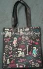shopping bag, non woven handbag,promotional bag