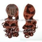 hair strip, heat resistant strip #CDE-09