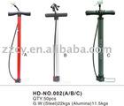 foot pump,bicycle air pump,hand primer pump