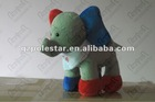 character elephant stuffed doll