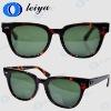 Fashion Acetate brand Sunglasses 3016
