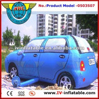 inflatable products car model