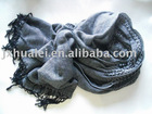 rayon woven scarf for women's