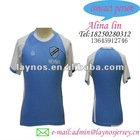 New design club soccer jersey(CSJ157)